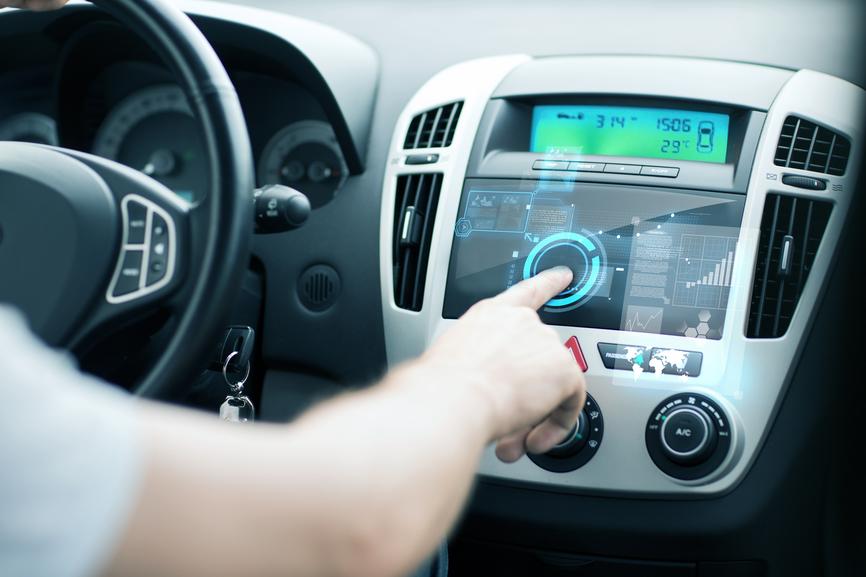 4 Future Automotive Technologies