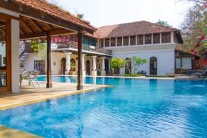Portuguese Villa, Baga