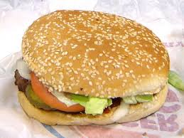 Some Hot-Favorite Fast Foods In India