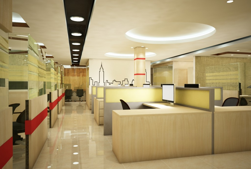 Innovative Trends In Commercial Office Designs Valvi Girl
