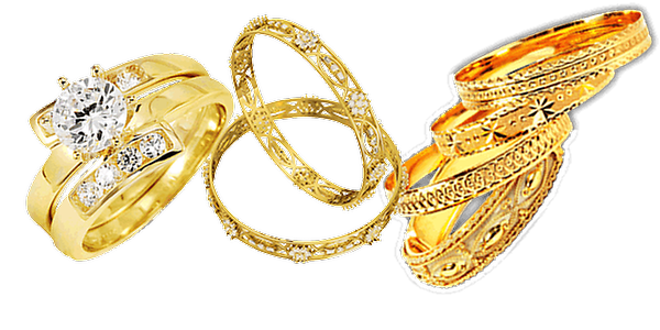 buying jewelry for the women