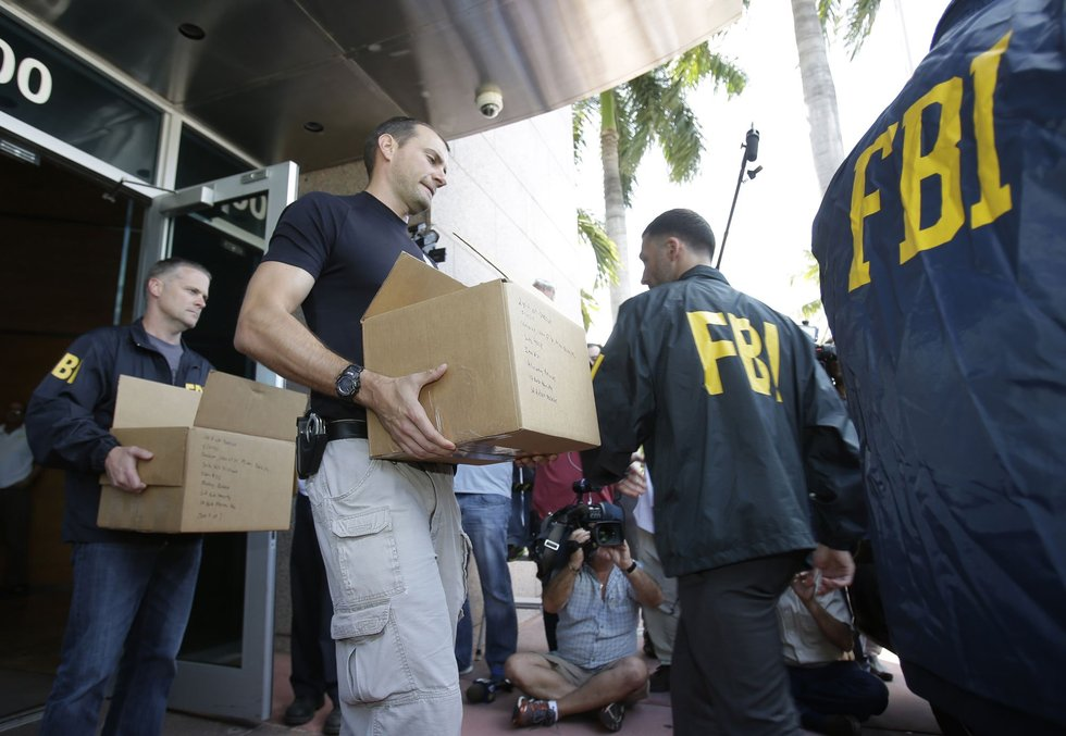 How Does The FBI Shortlist Agents?