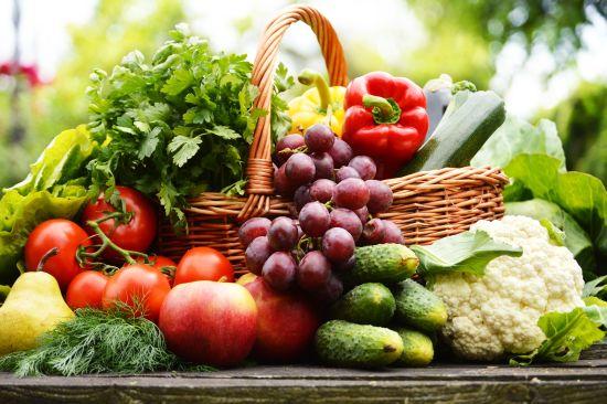 Understand The Advantaging Of Eating Organic Foods
