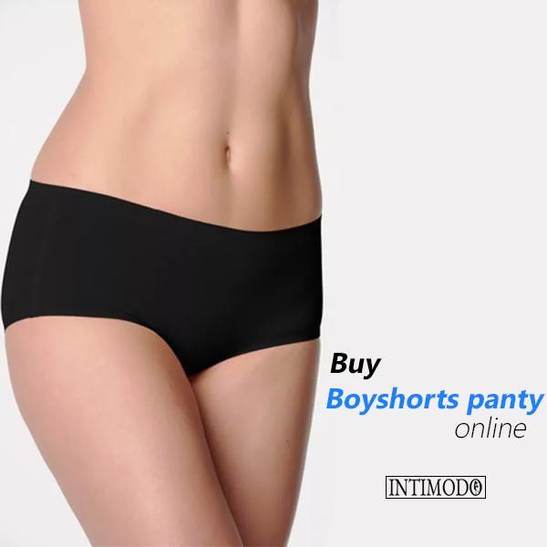 Some Surprising Benefits Of Wearing Fancy Panties