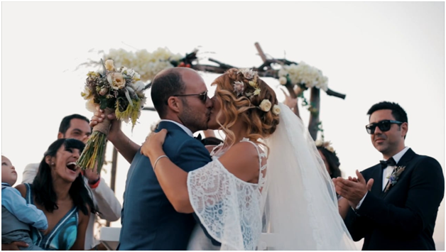 surge in mobile digital photography is weddings