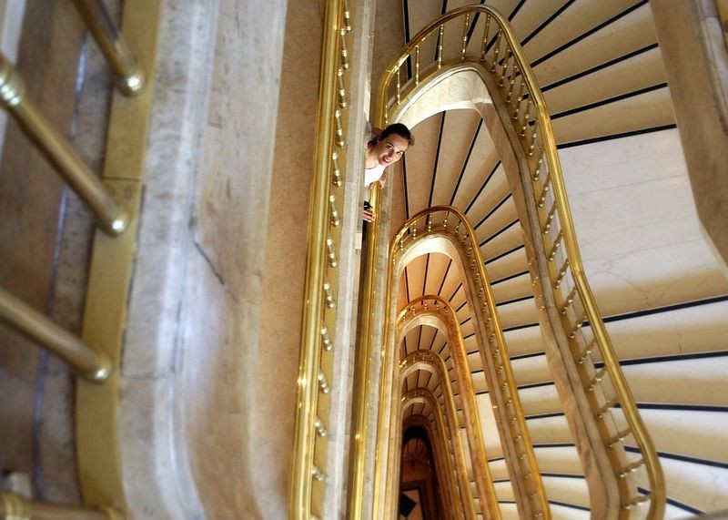 5 Most Prestigious Hotels of Athens