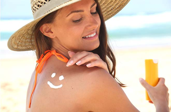 How To Protect Your Beautiful Skin In Summer