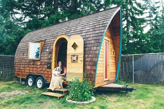 7 Ways Smaller Homes Are More Eco-Friendly Than Their Larger Counterparts |  Valvi Girl