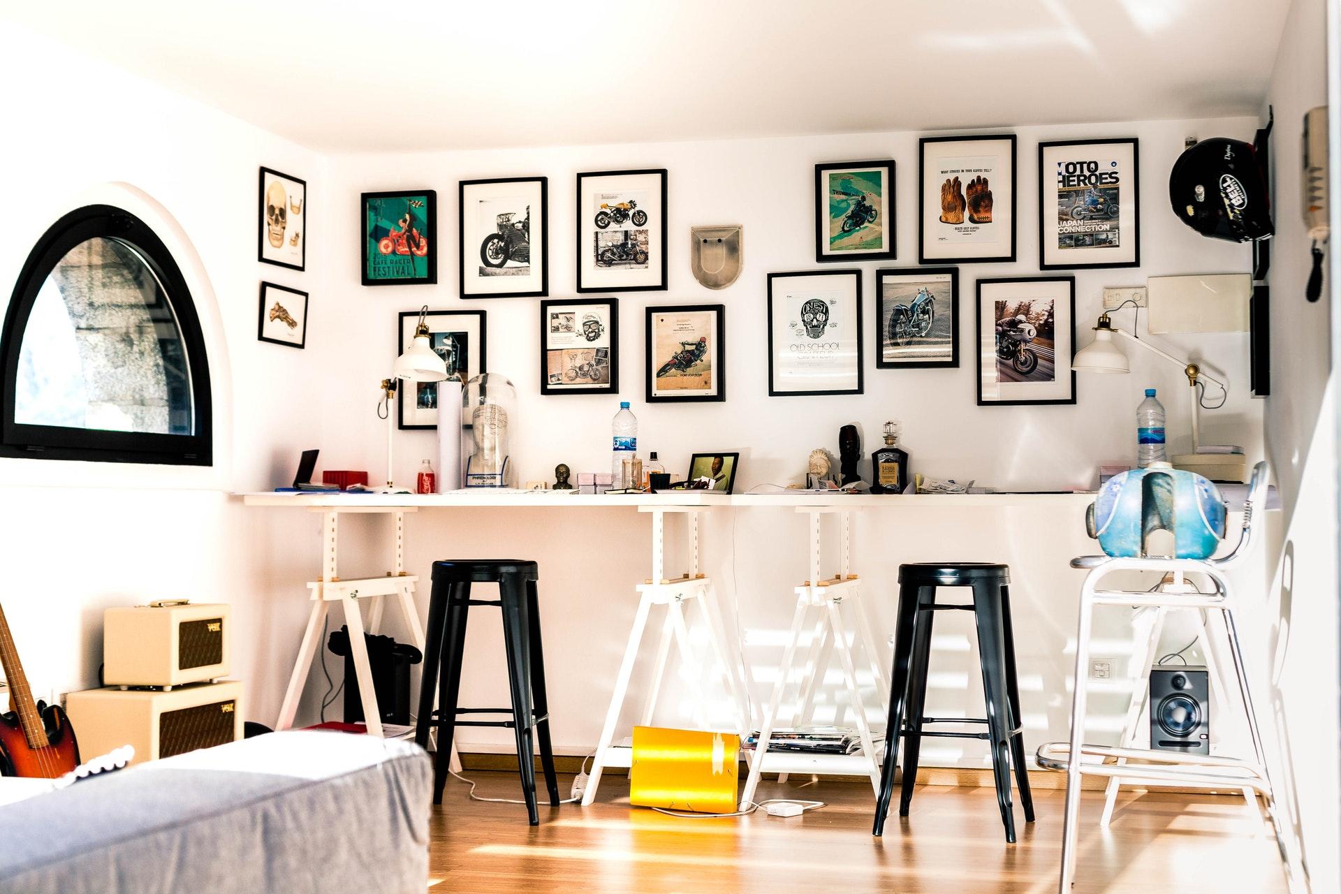 Furniture, Home Improvement, Design,