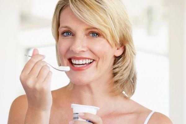 Top 7 Health Benefits Of Yogurt