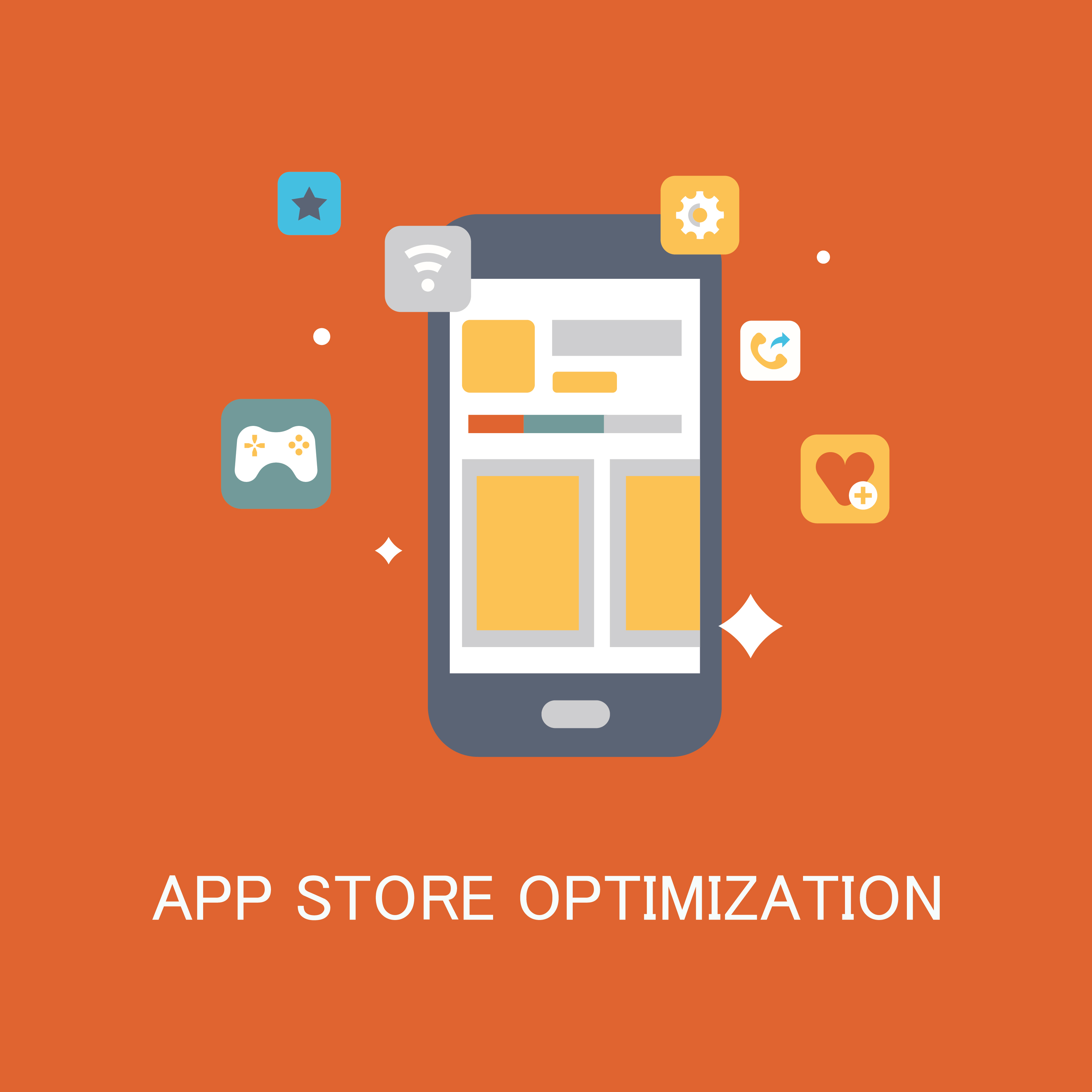 App Store Optimization- 6 Top Strategies To Boost Your App Marketing and Improve Ranking