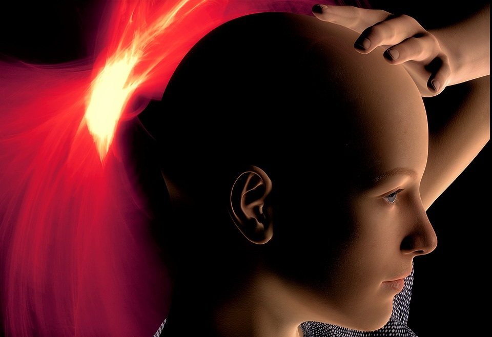 Different Types Of Headaches & Their Treatments