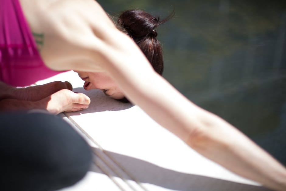 Know It All: 5 Yoga Poses For Better Body Posture