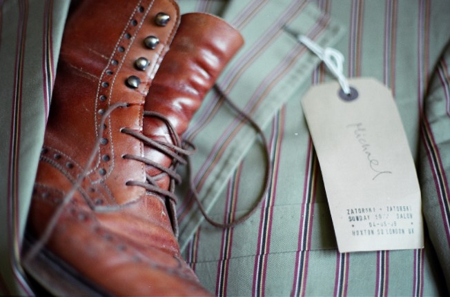 TOP 8 British Shoe Brands: Old and Glossy