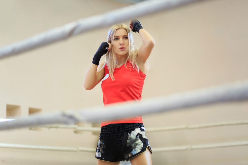 Better Health With Muay Thai Training Camp and Gym In Thailand