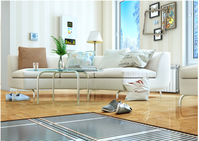Vital Facts About The Maintenance Of Hydronic Floor Heating System