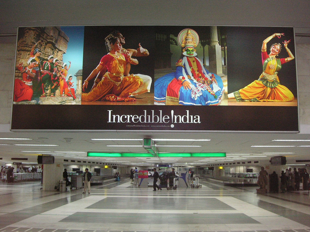 Here's Your Guide To Explore Incredible India