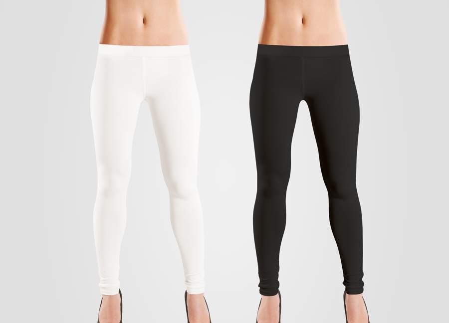 5 Ways To Pull Off The Leggings The Right Way