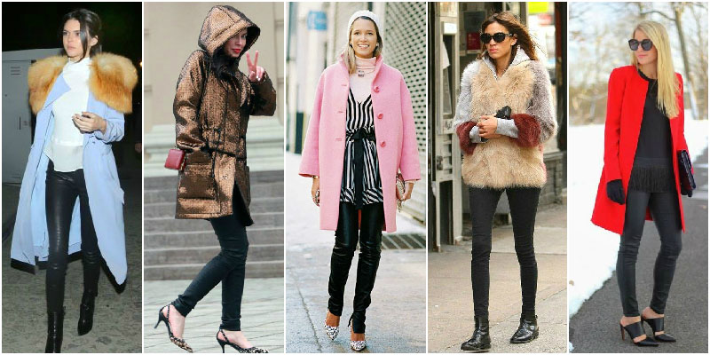 6 Winter Fashion Essentials For Women