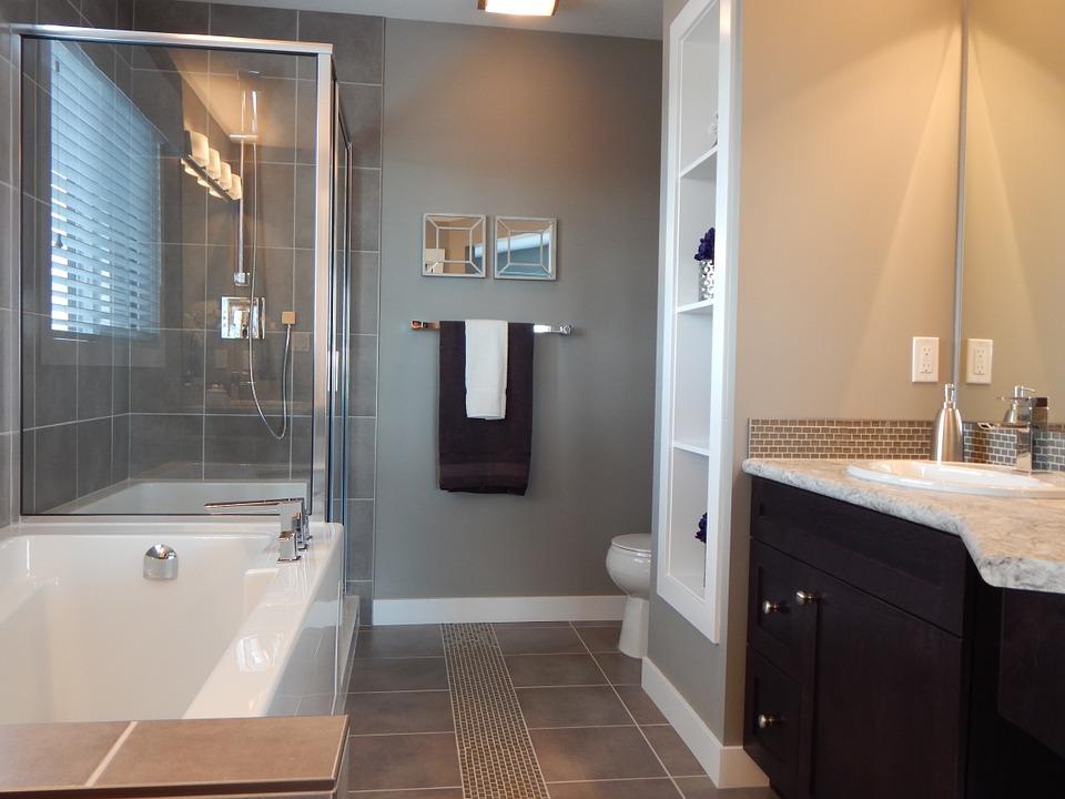 Transform Your Bathroom Like A Professional