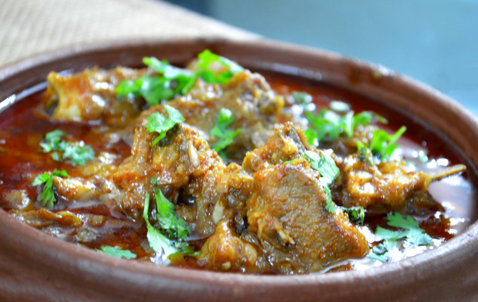 All About Non-Vegetarian Food