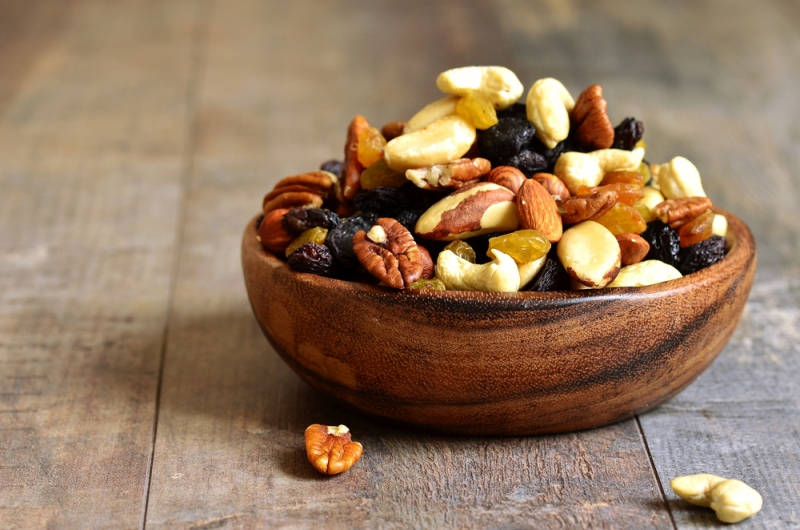 Reasons For Buying Dried Fruits In Bulk