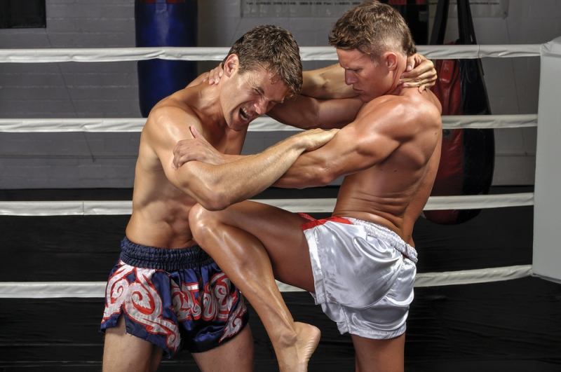 The Best Way For Your Health With Muay Thai In Thailand