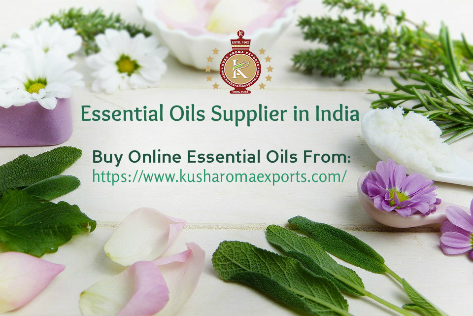 Factors Affecting Reputation Of Bulk Essential Oils Suppliers In Market