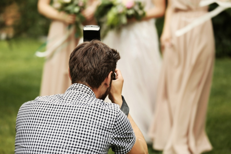 Consider These Points On Choosing Your Amsterdam Wedding Photographer