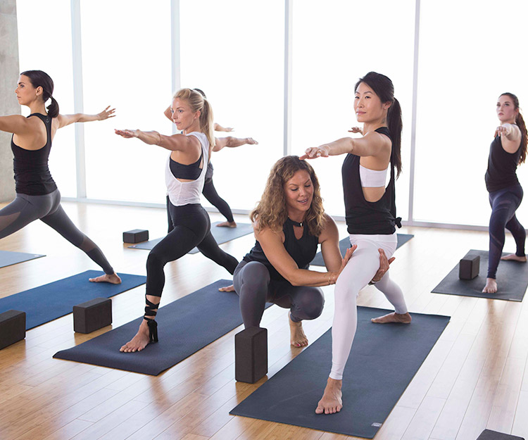 Yoga – Your Friend When You Are Aging!