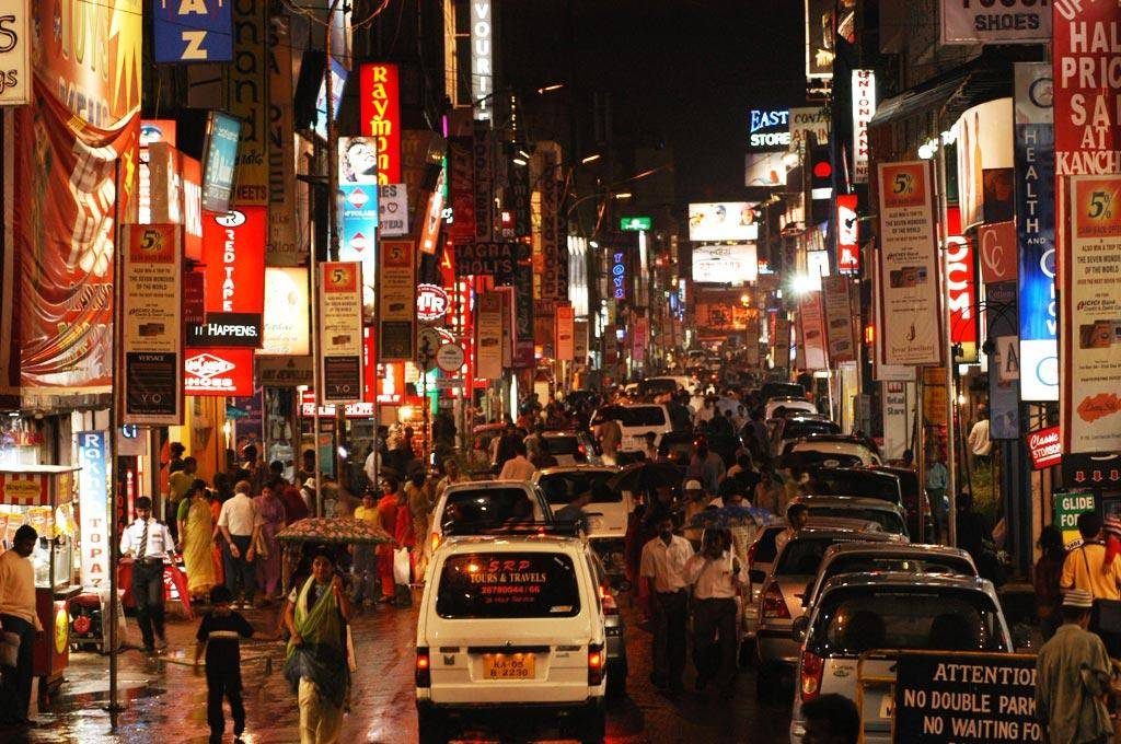 Bengaluru Basics! Top 5 Shopping Places In The 'Silicon Valley Of India'!