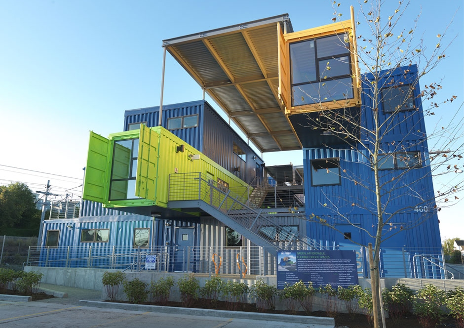 Some Basic Facts About Shipping Container Homes