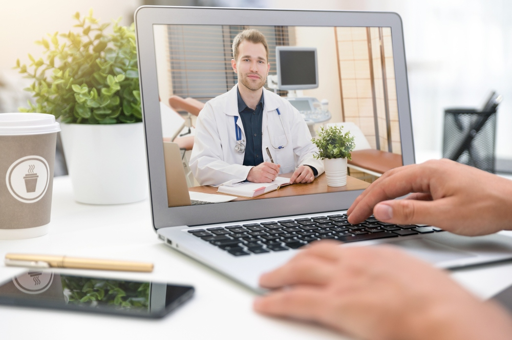 What Is Teletherapy?
